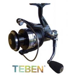 Mulinello da Pesca - Teben BBS