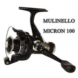 Mulinello da Pesca - Carson Micron 100