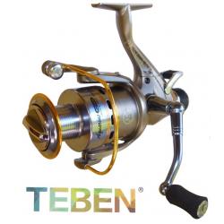Mulinello da Pesca - Teben Aquarius