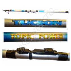 Canna da Pesca Fondo - Carson - Tucson 3Mt 40/100Gr
