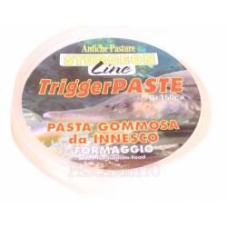 Trigger Paste Pasta da Innesco Storione Gusto Formaggio - Antiche Pasture