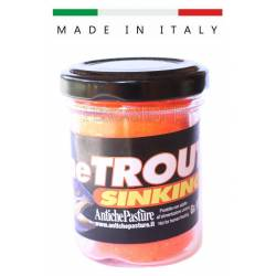 Pasta Arancio Trota Affondante - One Trout