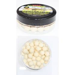 Boilies Pop Up 10mm - Aglio - Mimetic Carp