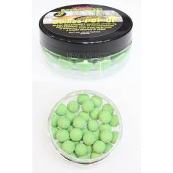 Boilies Pop Up 10mm - Pesce - Mimetic Carp