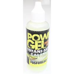 Aroma Fluorescente per Totanare - Seppie Calamari Totani - Power Gel