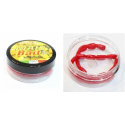 Mais Rosso Fragola Artificiale Carpfishing