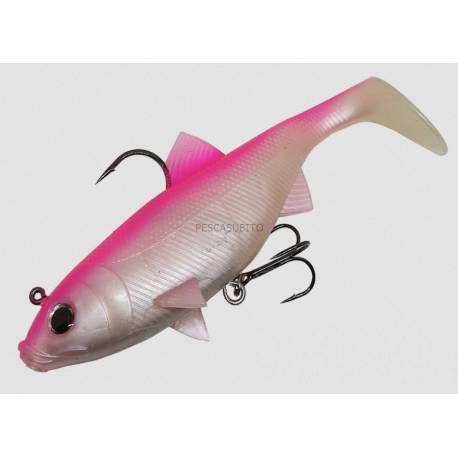 Deep Hunter Swimbait - Madly Pink