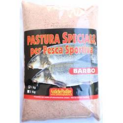 Pastura Barbo - 1Kg