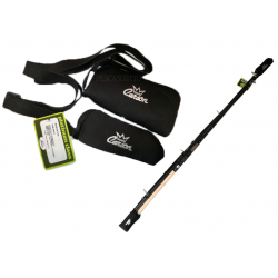 Rod Cover Porta Canne da Pesca