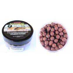 Mini Boilies Affondanti 8mm da Innesco - Tropical - Mimetic Carp