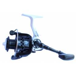 Mulinello Piccolo da Pesca Spinning Bolognese - 1000