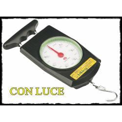 BILANCIA CON LUCE