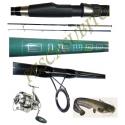 Kit da Pesca al Siluro