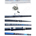 Kit Pesca Surfcasting